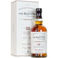 Balvenie - Portwood 21 Year Old 70cl Bottle