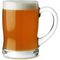 Benidorm Beer Tankards 15.8oz / 450ml (Pack of 4)
