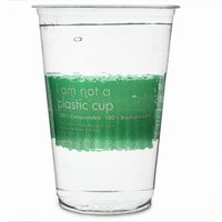 Biopac Biodegradable Spirit Tumblers 7oz / 200ml (Case of 3000)