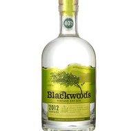 Blackwoods – Vintage Dry Gin 70cl Bottle