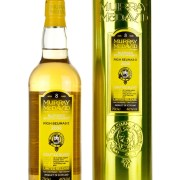 Blended Scotch Rìgh Seumas II 8 Year Old 2006 Murray McDavid