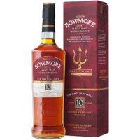 Bowmore - Devils Cask II 70cl Bottle