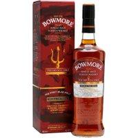 Bowmore - Devils Casks III 70cl Bottle