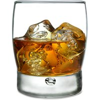 Bubble Double Old Fashioned Tumblers 13oz / 360ml (Pack of 6)