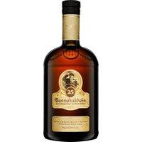 Bunnahabhain - 25 Year Old 70cl Bottle