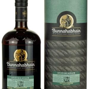 Bunnahabhain Stiureadair