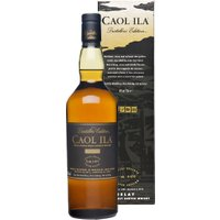 Caol Ila - Distillers Edition 2003 70cl Bottle