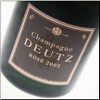 Champagne Deutz - Rose Vintage 2009 75cl Bottle