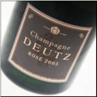 Champagne Deutz - Rose Vintage 2009 75cl Bottle