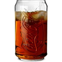 Coca Cola Can Glasses 12.3oz / 350ml (Case of 18)