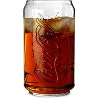 Coca Cola Can Glasses 12.3oz / 350ml (Case of 18)