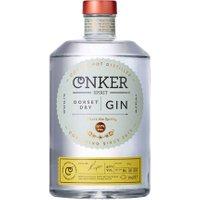 Conker Spirit - Dorset Dry Gin 70cl Bottle