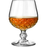 Cristal D'Arques Longchamp Brandy Glasses 11.25oz / 320ml (Case of 12)
