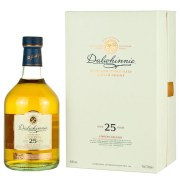 Dalwhinnie 25 Year Old 1989 Special Releases 2015