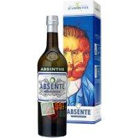 Distilleries Provence - Absinthe Absente 55% 70cl Bottle