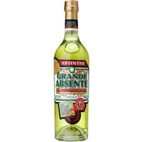 Distilleries Provence - Grande Absinthe Absente 69% 70cl Bottle
