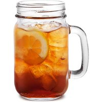 Drinking Jars 16.5oz / 490ml (Pack of 12)