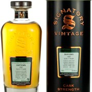 Dufftown 17 Year Old 1997 Signatory