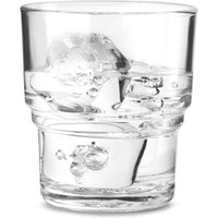 Duralex Bistro Bathroom Tumblers 7oz / 210ml (Pack of 4)