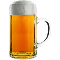 Ecken Beer Stein 35oz / 1ltr (Pack of 6)