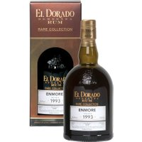 El Dorado - Enmore 1993 70cl Bottle