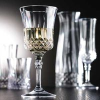 Gatsby Polycarbonate Wine Glasses 10oz / 290ml (Case of 12)