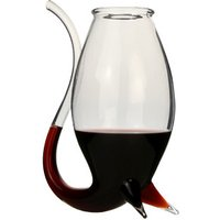 Giant Wine/Port Sippers 300ml (Pack of 2)