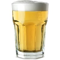 Gibraltar Original Beverage Glasses 12oz LCE at 10oz (Case of 12)