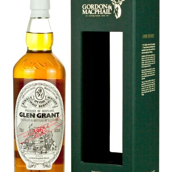 Glen Grant 1965 (2013)