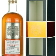 Glen Grant 21 Year Old 1996 Exclusive Malts