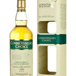 Glenallachie 1999 Connoisseurs Choice