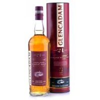 Glencadam - 21 Year Old 70cl Bottle