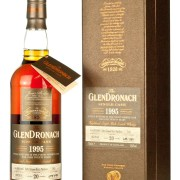 Glendronach 20 Year Old 1995 Batch 14