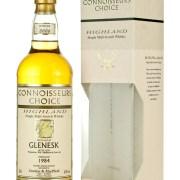 Glenesk 1984 Connoisseurs Choice (2004)