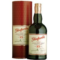 Glenfarclas - 15 Year Old 70cl Bottle