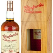 Glenfarclas 1966 Family Casks Release SP15