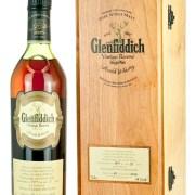 Glenfiddich 31 Year Old 1977 Cask #4414