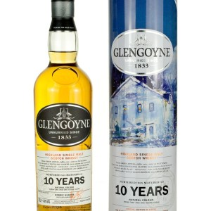 Glengoyne 10 Year Old JOLOMO Winter