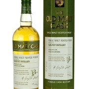 Glenlivet 33 Year Old 1977 Old Malt Cask