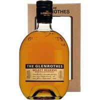 Glenrothes - Select Reserve 70cl Bottle