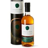 Green Spot 70cl Bottle