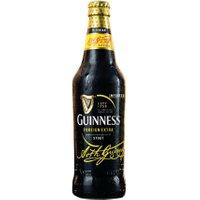 Guinness - Nigerian 12x 600ml Bottles