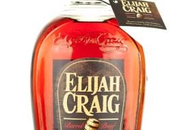 Heaven Hill Elijah Craig Barrel Proof 139.4