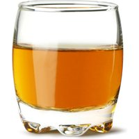 Hobnob Shot Glasses 2.5oz / 70ml (Pack of 6)