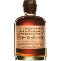 Hudson - Manhattan Rye 35cl Bottle