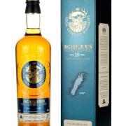 Inchmurrin 18 Year Old Island Collection