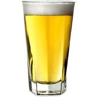 Inverness Beer Hiball Tumblers 12oz / 340ml (Set of 4)