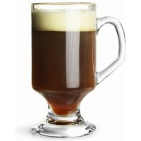 Irish Coffee Glasses 10.2oz / 290ml (Pack of 4)