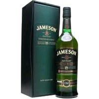 Jameson - 18 Year Old Limited Reserve 70cl Bottle
