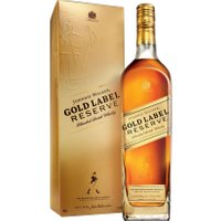 Johnnie Walker - Gold Label Reserve 70cl Bottle